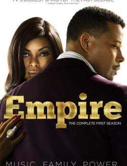 Империя (сезон 1) / Empire (season 1) (2015) HD 720 (RU, ENG)