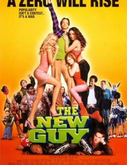 Крутой парень / The New Guy (2002) HD 720 (RU, ENG)