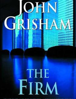 Фирма / The Firm (Grisham, 1991) – книга на английском