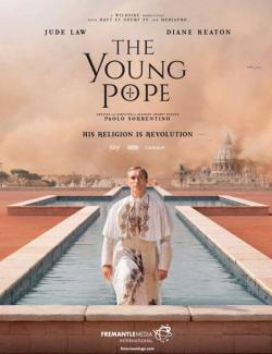 Молодой Папа / The Young Pope (2016) HD 720 (RU, ENG)