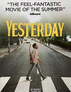 Yesterday / Yesterday (2019) HD 720 (RU, ENG)