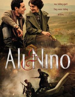 Али и Нино / Ali and Nino (2015) HD 720 (RU, ENG)