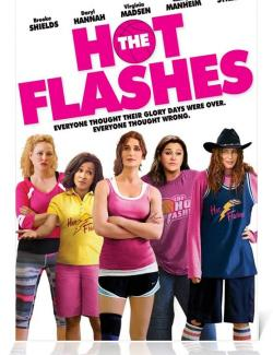 Приливы / The Hot Flashes (2013) HD 720 (RU, ENG)