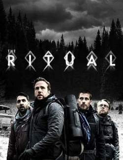 Ритуал / The Ritual (2017) HD 720 (RU, ENG)