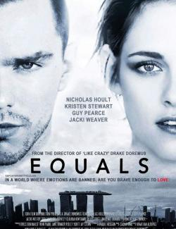 Равные / Equals (2015) HD 720 (RU, ENG)