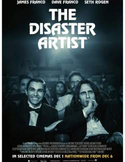 Горе-творец / The Disaster Artist (2017) HD 720 (RU, ENG)