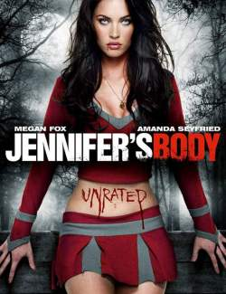 Тело Дженнифер / Jennifer's Body (2009) HD 720 (RU, ENG)