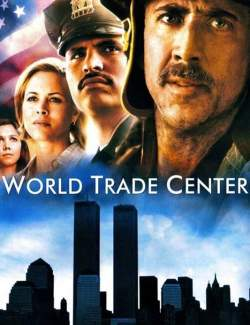Башни-близнецы / World Trade Center (2006) HD 720 (RU, ENG)
