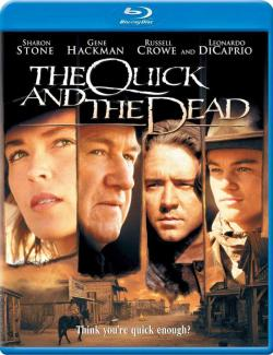 Быстрый и мёртвый / The Quick and The Dead (1995) HD 720 (RU, ENG)