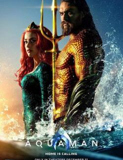Аквамен / Aquaman (2018) HD 720 (RU, ENG)