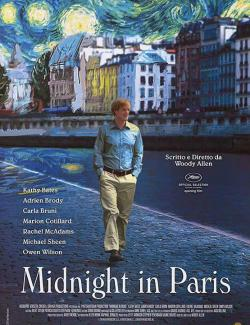 Полночь в Париже / Midnight in Paris (2011) HD 720 (RU, ENG)