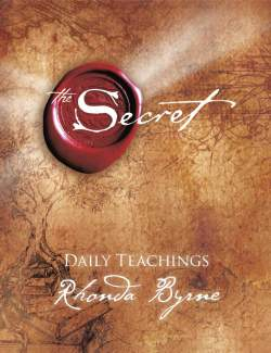 Тайна / The Secret (Byrne, 2006) – книга на английском