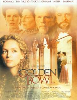 Золотая чаша / The Golden Bowl (2000) HD 720 (RU, ENG)