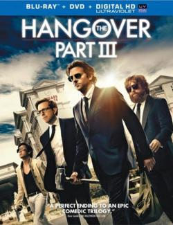 Мальчишник: Часть III / The Hangover Part III (2013) HD 720 (RU, ENG)
