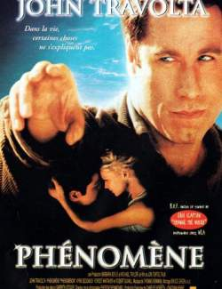 Феномен / Phenomenon (1996) HD 720 (RU, ENG)
