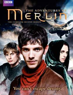 Мерлин (сезон 2) / Merlin (season 2) (2009) HD 720 (RU, ENG)