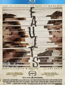 Изъяны / Faults (2014) HD 720 (RU, ENG)
