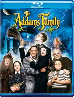 Семейка Аддамс / The Addams Family (1991) HD 720 (RU, ENG)