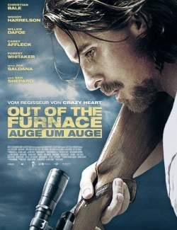 Из пекла / Out of the Furnace (2013) HD 720 (RU, ENG)