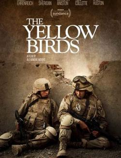 Жёлтые птицы / The Yellow Birds (2017) HD 720 (RU, ENG)