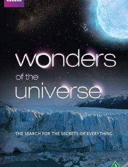 Чудеса Вселенной / Wonders of the Universe (2011) HD 720 (RU, ENG)