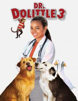 Доктор Дулиттл 3 / Dr. Dolittle 3 (2006) HD 720 (RU, ENG)