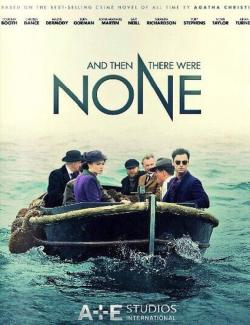 И никого не стало (сезон 1) / And Then There Were None (season 1) (2015) HD 720 (RU, ENG)