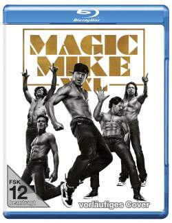 Супер Майк XXL / Magic Mike XXL (2015) HD 720 (RU, ENG)