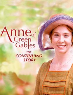 Энн из Зеленых крыш (сезон 3) / Anne of Green Gables: The Continuing Story (season 3) (2000) HD 720 (RU, ENG)
