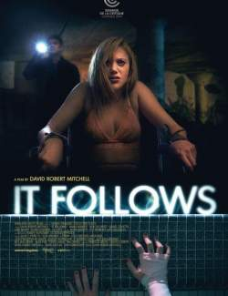 Оно / It Follows (2014) HD 720 (RU, ENG)