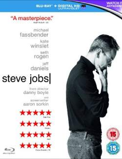 Стив Джобс / Steve Jobs (2015) HD 720 (RU, ENG)