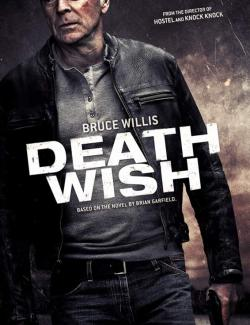 Жажда смерти / Death Wish (2018) HD 720 (RU, ENG)