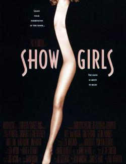 Шоугелз / Showgirls (1995) HD 720 (RU, ENG)