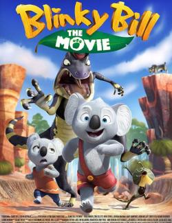 Невероятный Блинки Билл / Blinky Bill the Movie (2015) HD 720 (RU, ENG)
