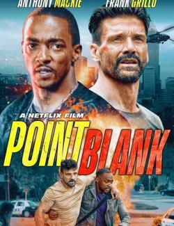В упор / Point Blank (2019) HD 720 (RU, ENG)