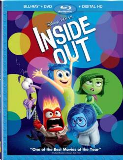 Головоломка / Inside Out (2015) HD 720 (RU, ENG)