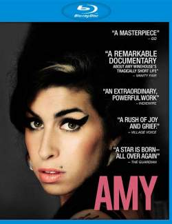 Эми / Amy (2015) HD 720 (RU, ENG)