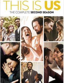 Это мы (2 сезон) / This Is Us  (2 season) (2017) HD 720 (RU, ENG)