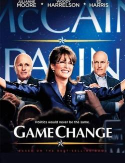 Игра изменилась / Game Change (2012) HD 720 (RU, ENG)