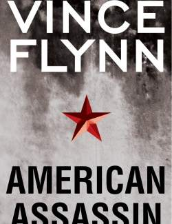 Наемник / American Assassin (Flynn, 2010) – книга на английском