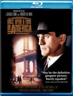 Однажды в Америке / Once Upon a Time in America (1983) HD 720 (RU, ENG)