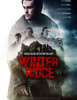 Зимний Хребет / Winter Ridge (2018) HD 720 (RU, ENG)