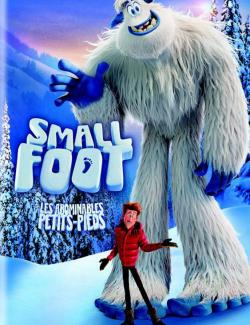 Смолфут / Smallfoot (2018) HD 720 (RU, ENG)