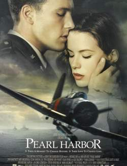 Перл-Харбор / Pearl Harbor (2001) HD 720 (RU, ENG)