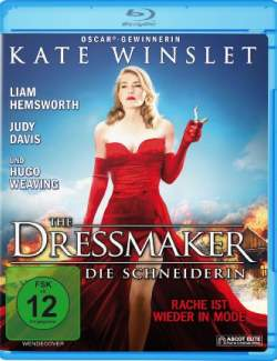 Месть от кутюр / The Dressmaker (2015) HD 720 (RU, ENG)