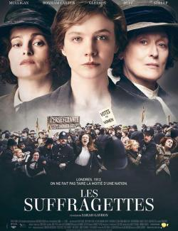 Суфражистка / Suffragette (2015) HD 720 (RU, ENG)