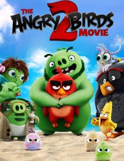 Angry Birds 2 в кино / The Angry Birds Movie 2 (2019) HD 720 (RU, ENG)