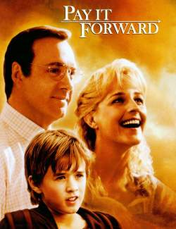 Заплати другому / Pay It Forward (2000) HD 720 (RU, ENG)