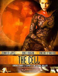 Клетка / The Cell (2000) HD 720 (RU, ENG)