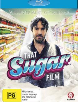 Сахар / That Sugar Film (2014) HD 720 (RU, ENG)